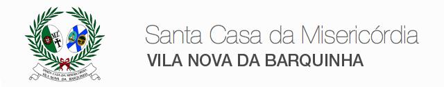 Santa Casa da Misericórdia Vila Nova da Barquinha Logo